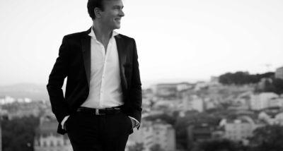 Tony Carreira - novo disco
