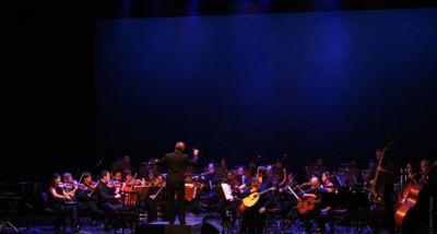 Coro Ricercare e a Orquestra Metropolitana de Lisboa