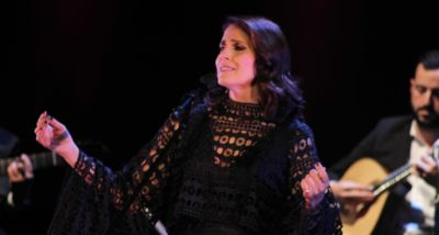 Cristina Nóbrega - Teatro São Luiz
