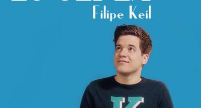 Filipe Keil - Eu Sei Lá