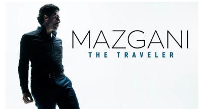 Mazgani - The Traveler
