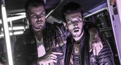 Mickael Carreira e Sebastian Yatra - YA YA YA