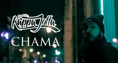 Kappa Jotta - Chama - letra