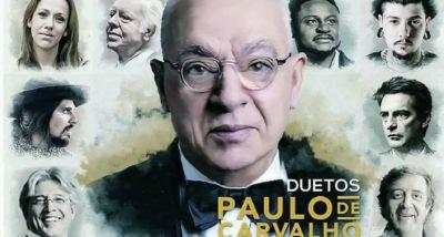 Paulo de Carvalho - Intemporal – Duetos