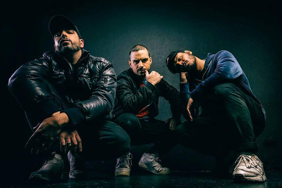 MGDRV - DRAIVE - hiphop