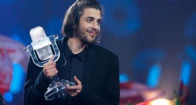 winner - Salvador Sobral - Festival Eurovisão da Canção - eurovision 2017