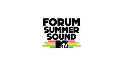 Forum Summer Sound by MTV 2017 Cartaz