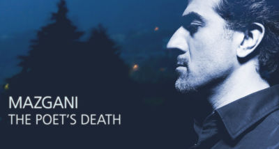 Mazgani - The Poet's Death