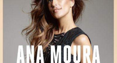 Capa Best Of de Ana Moura - as melhores músicas canções