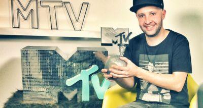 DJ Overule - MTV Best Portuguese Act