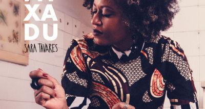 álbum - disco - Fitxadu - Sara Tavares