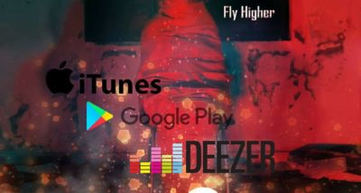 The Code - Fly Highe - Lyrics - letra