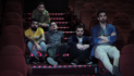banda alice - PRÍNCIPE REGENTE - cinema paraiso - rock português