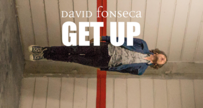 Get Up - David Fonseca