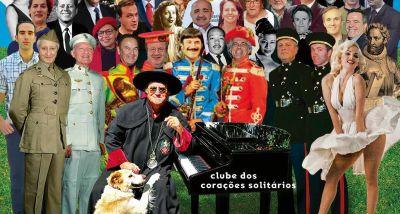 José Cid - Clube dos Corações Solitários do Capitão Cid