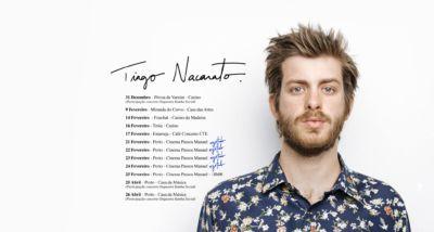Tiago Nacarato - agenda - concertos