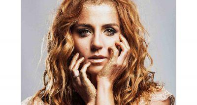 cantora - atriz - Inês Herédia
