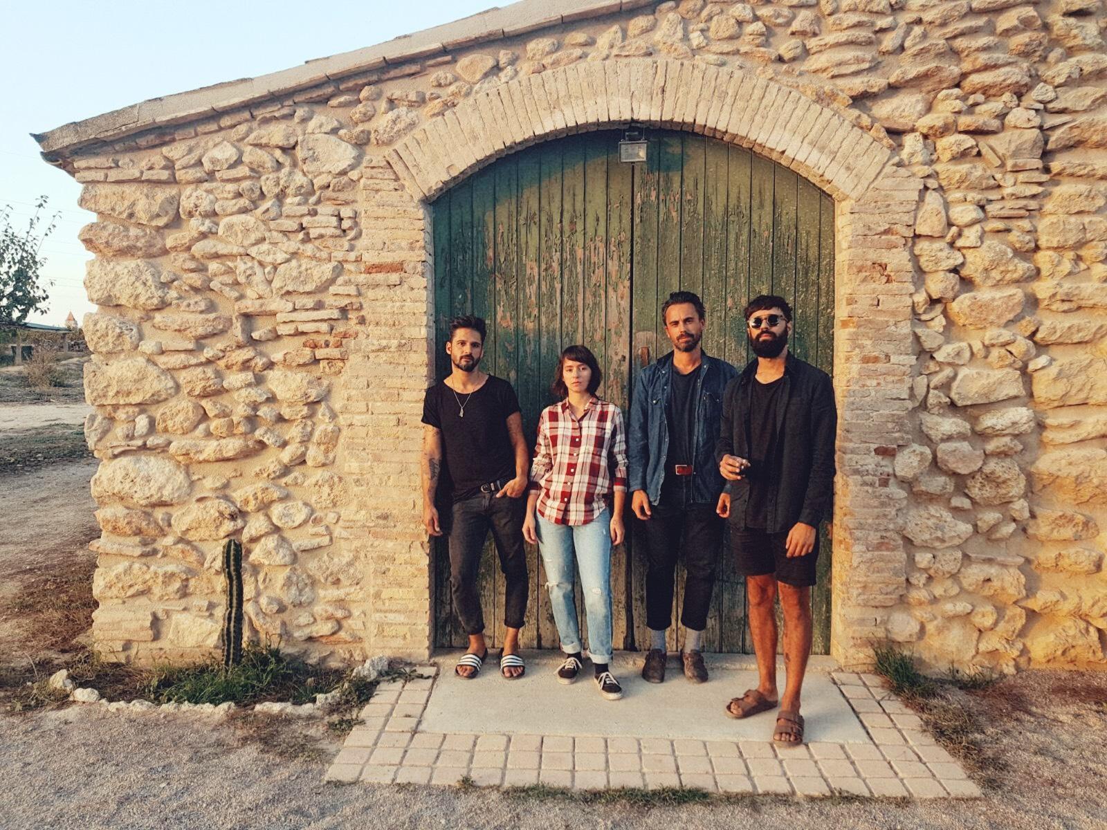 banda_Linda Martini_Fotografia de Angelo Lourenco