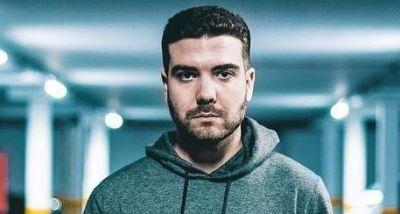 rapper Fugitivo - álbum - disco - Cara & Coroa