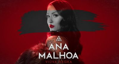 Ana Malhoa - Viúva Negra