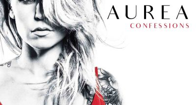 Aurea - CONFESSIONS