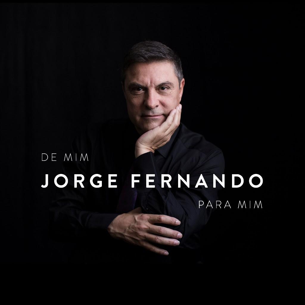 Jorge Fernando - De Mim Para Mim