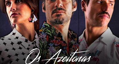 Banda Sonora - Os Azeitonas