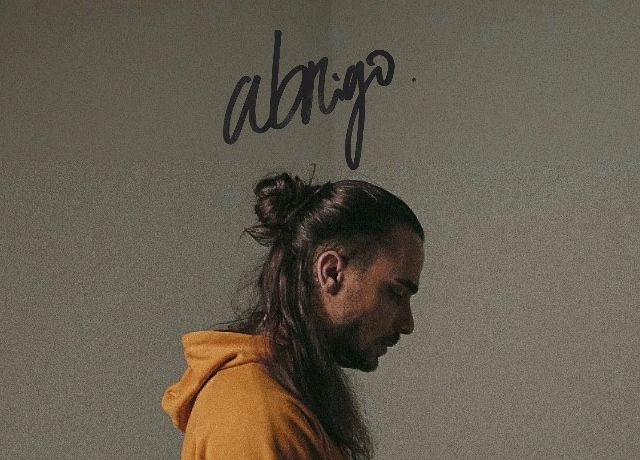 Diogo Piçarra - Abrigo EP