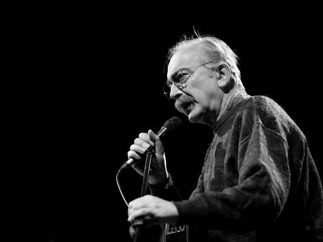 José Mário Branco - INÉDITOS 1967-1999