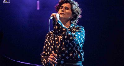 Fadista Cristina Branco