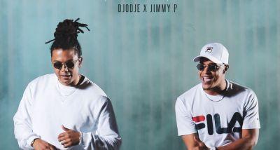 Djodje e Jimmy P - A Fila Anda - letra - lyrics