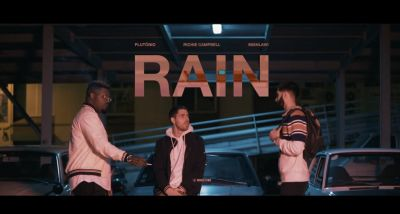 Mishlawi - Richie Campbell - Plutonio - Rain - letra - lyrics