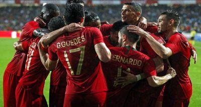 Seleção Portuguesa de Futebol - uruguai - jogo - amor a Portugal