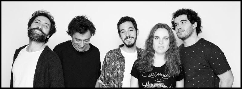 Banda The Happy Mess - Dear Future
