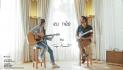 Via e Tiago Nacarato - Eu não - dueto