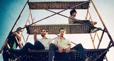 banda Melquiades