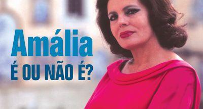 Amália Rodrigues - É ou não é