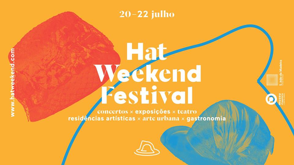 Festival Hat Weekend 2018