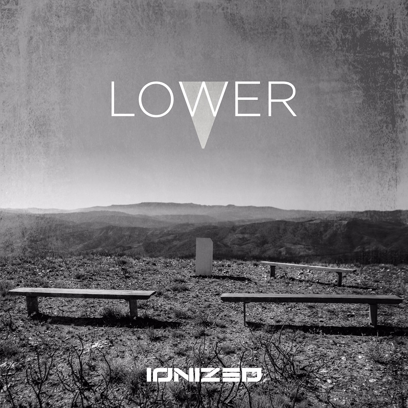 Banda rock - IONIZED - LOWER