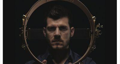 Mário Costa - OXY PATINA - baterista - percurssionista