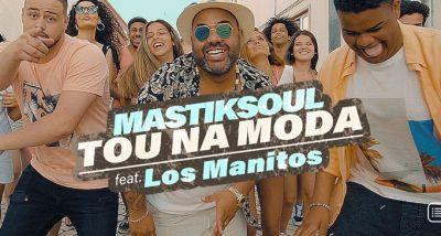 Mastiksoul - Tou na moda - Los Manitos - Team Strada