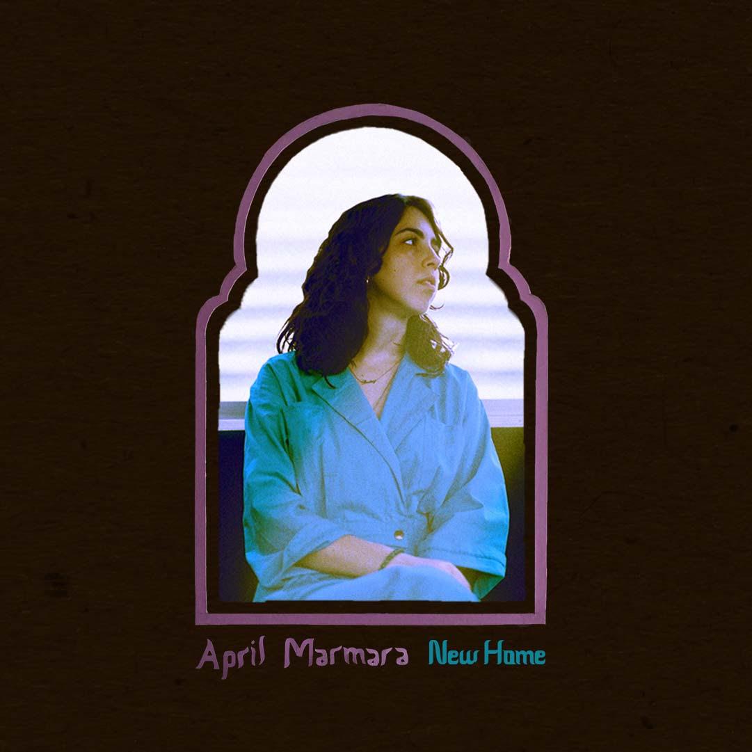 New Home - Beatriz Diniz -April Marmara