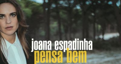 JOANA ESPADINHA - PENSA BEM