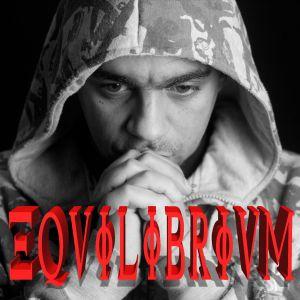 rapper Kadypslon - equilibrium