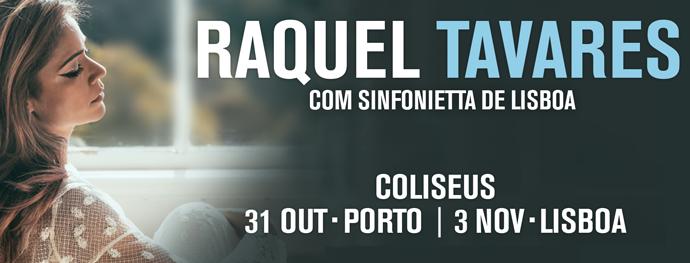 Roberto Carlos por Raquel Tavares - Coliseus - Porto - Lisboa