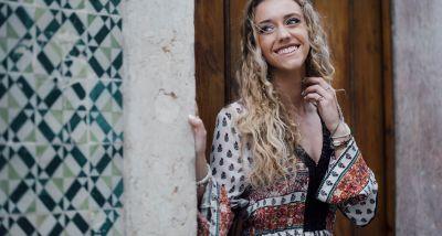 Marta Peneda - cantora - atriz