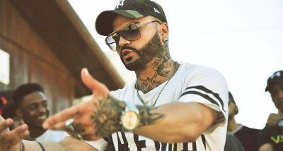 rapper Young - quem sou