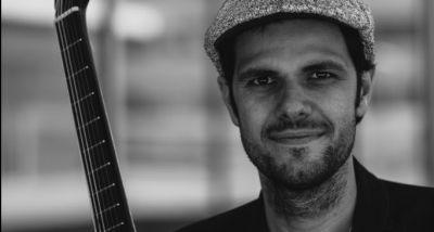 André M. Santos - SETE - disco