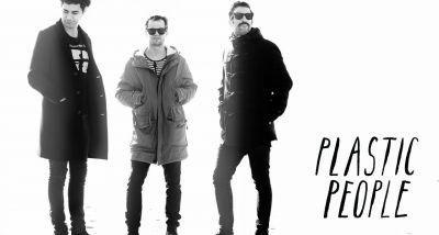 Banda Plastic People - Alcobaça