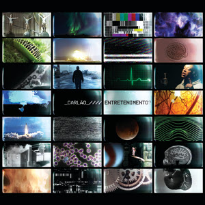 Carlão - Entretenimento - novo disco - álbum